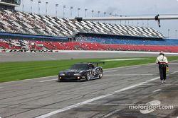 Jaguar du Rocketsports Racing