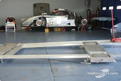Parts car