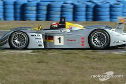 Nouveau système de lumières en American Le Mans Series