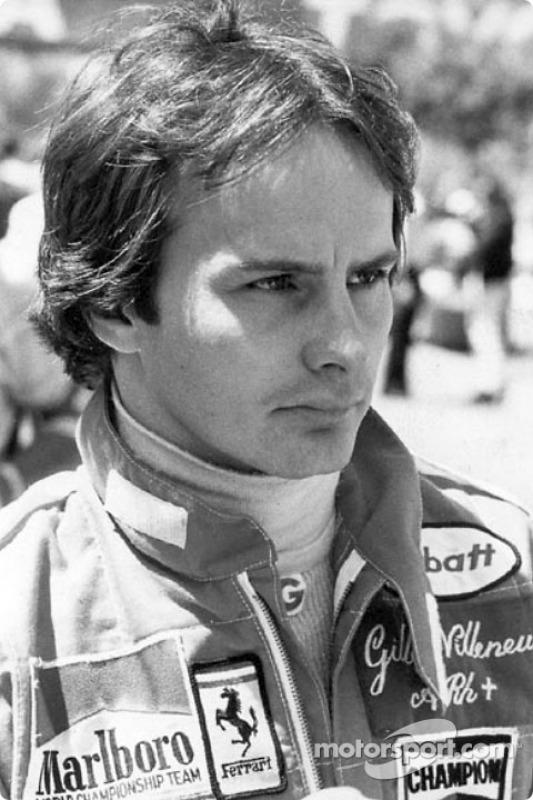 1978: Гран При США