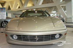 Ferrari 456 V-12