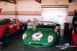 Ferrari 250 LM de David Piper