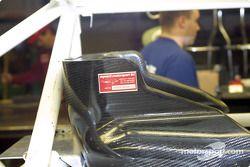 Fabriqué par Reynard Motorsport