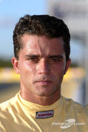 Max Wilson, nouveau venu en V8 Supercar en Australie