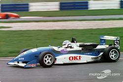 52. Robbie Kerr, Goddard Racing SC