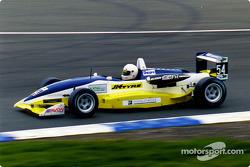 54. Parthiva Sureshwaren, ME Motorsport SC