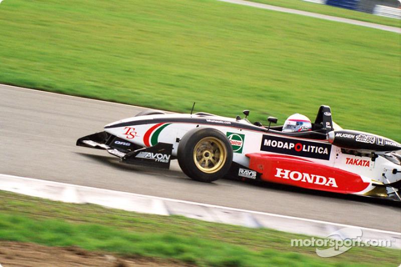 Formule 3 britannique