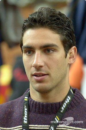 Sebastien Tortelli