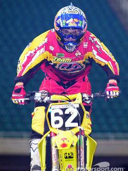 Joshua Woods