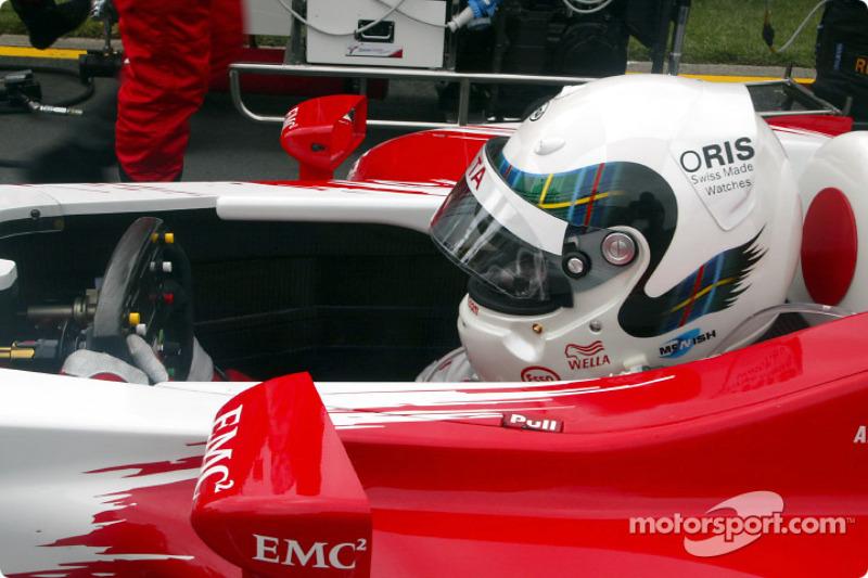 8. Allan McNish: Als ehemaliger Le-Mans-Sieger brachte der Schotte 2002 viel Prestige beim Toyota-Einstieg mit. Allerdings fehlte dem heutigen Formel-E-Teamchef von Audi die jüngere Formelsport-Referenz. In seiner Wertung hätte nur ein Gesamtsieg in der American Le-Mans-Serie gestanden - nicht genug für die Formel 1!