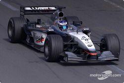 Kimi Räikkönen, McLaren MP4-17