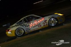 #22 Alex Job Porsche