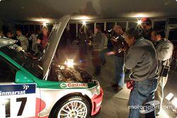 La nouvelle Hyundai Accent WRC3