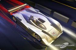 Présentation Cadillac Northstar LMP 02