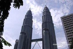 Kuala Lumpur: Las torres gemelas de Petronas
