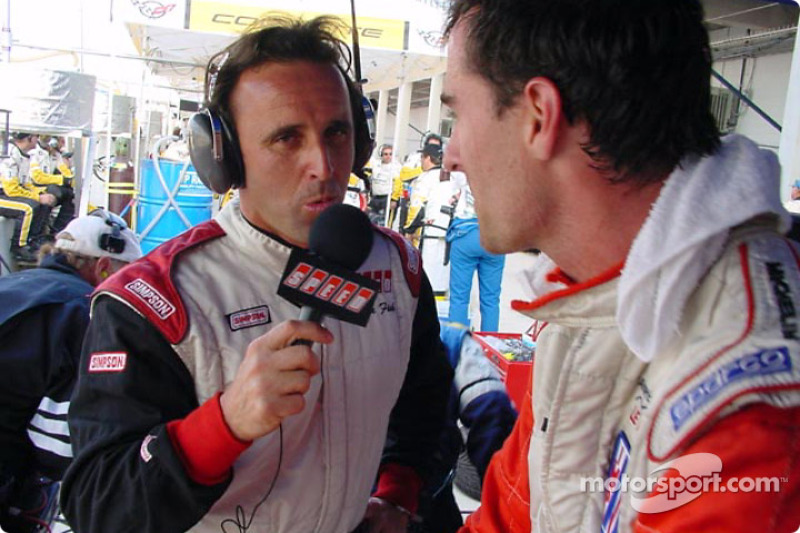 Interview for Bryan Herta