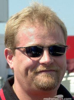 Former title holder, Scott Kalitta