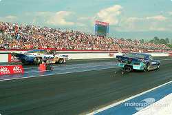 The Pro Mod final