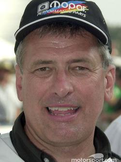 Darrell Alderman