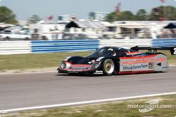 Porsche 956 modifiée