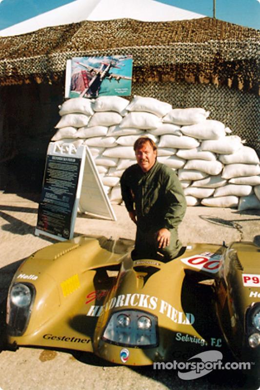 Gunnar Racing, ready for serious action