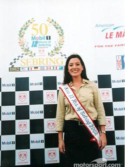Miss 12 Heures de Sebring 2002