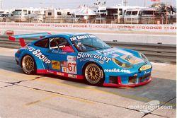 The Racer's Group Porsche GT3 RS