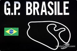 Bienvenidos a Brasil