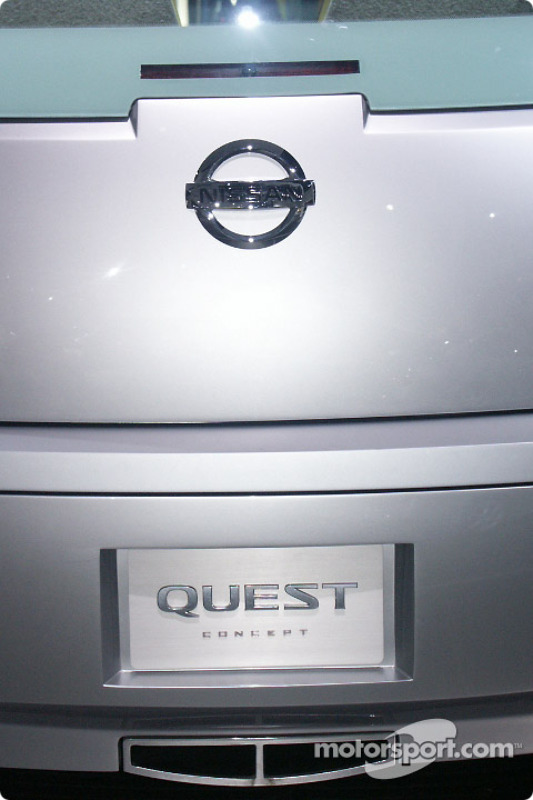 Nissan Quest
