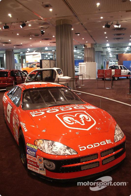 Dodge Intrepid de Bill Elliott