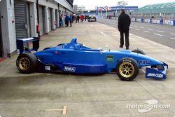 Ralt F3 2002