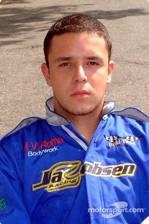Pedro Jacobsen
