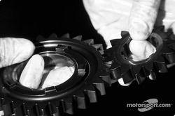 Boite de vitesses Blair Racing