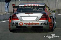 DTM testing April 2002