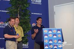 Roberto Guerero discute de sa nouvelle équipe Busch