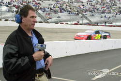 Darrell Waltrip, Fox Sports