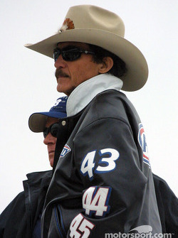 El Rey: Richard Petty
