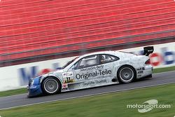 Thomas Jäger, Persson Motorsport, AMG-Mercedes CLK-DTM 2001