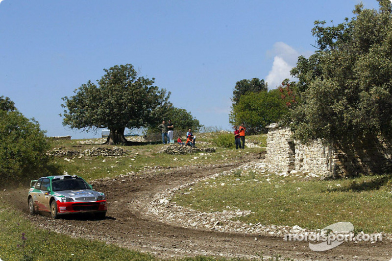 Chipre (2000)