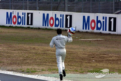 Jean Alesi: what is he doing?