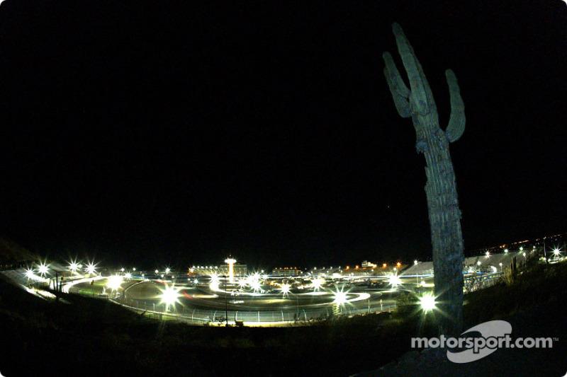 Rolex Sports Car Series - Phoenix International Raceway