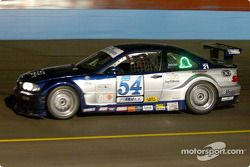 The overall winner in GT driving alone was Boris Said in the BMW M3
