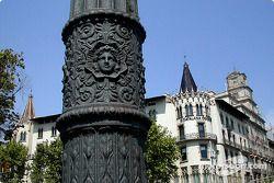 La bella Barcelona