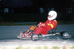 Wesley McCloud - Team Fastenal