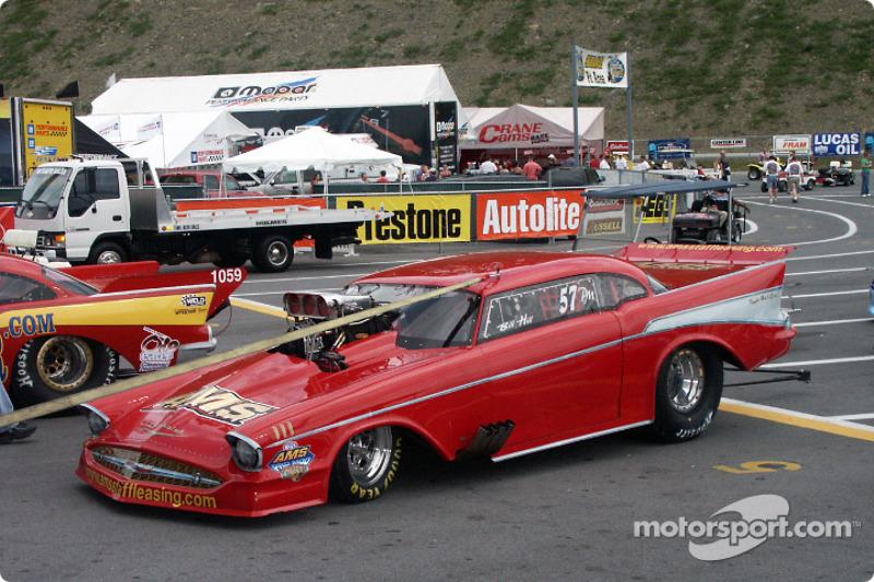 '56 Chevy Pro Mod