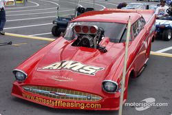 Chevy Pro Mod