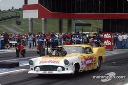 Qualifications Pro Mod