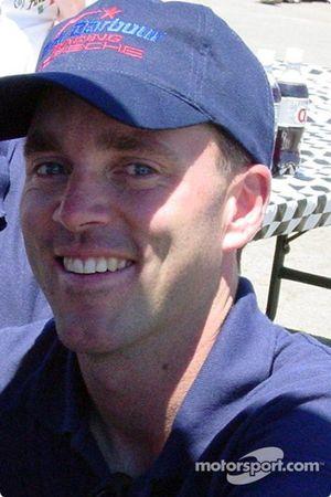 Dave McEntee