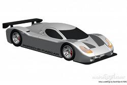 Nouvelle catgéorie pour les Rolex Sports Car Series en 2003 avec les Daytona Prototypes