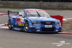 Mattias Ekström, Abt Sportsline, Abt-Audi TT-R